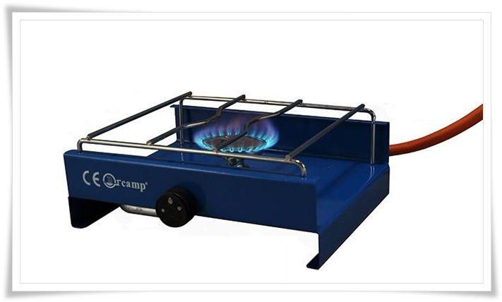 ORCAMP Plynový vařič 00072