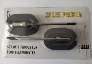Teplotní sonda k teploměru Bluetooth B-Therm BORNIAK