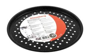 Klausberg plech na pizzu 33 cm
