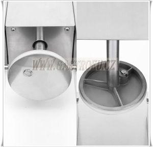 GASTRO plnička klobás elektrická 15 L