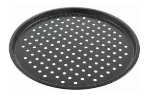 Krisbeg plech na pizzu 33 cm