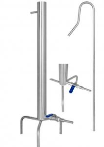 Destilační filtry