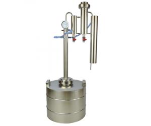 Destilační přístroje