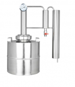 DESTYLEX Destilační přístroj 15 litrů 00195