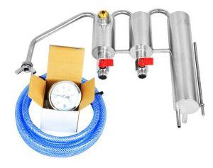 DESTYLEX Destilační přístroj - chladící jednotka 00150