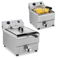 Royal Catering fritéza RCEF 16 EB