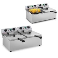 Royal Catering fritéza RCTF 10DB