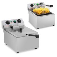 Royal Catering fritéza RCTF 10EB