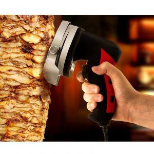 ROYAL Elektrický nůž na kebab