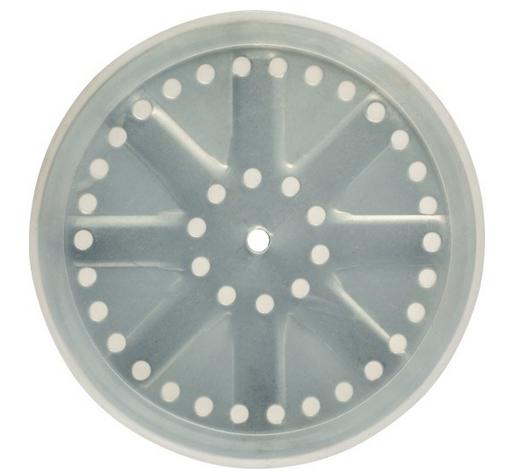 Rossler silikonové těsnění - plnička klobás 2 kg