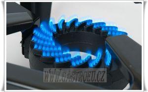 COOKER Plynový vařič 7,5 KW 00017