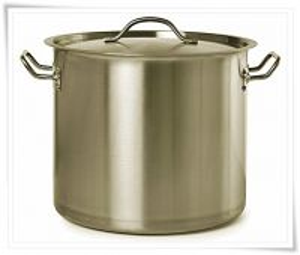 Nerezový hrnec  100 l ( 98 litrů )