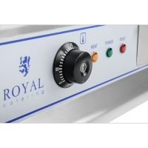 Royal Catering grilovací deska RCG 100G