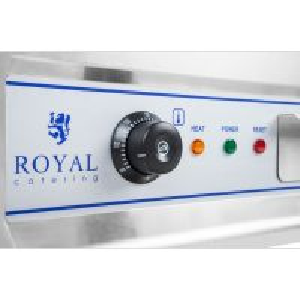 Royal Catering grilovací deska RCG 50
