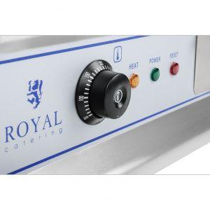 Royal Catering grilovací deska RCG 75G 1064