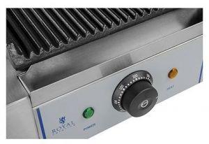 ROYAL kontaktní gril RCCG-1800G