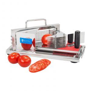 Royal Catering kráječ rajčat 5,5 mm kotouče RCTC-5