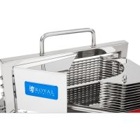 Royal Catering kráječ rajčat 5,5 mm RCTC-5