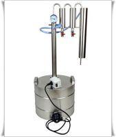 Destilační přístroje elektrické
