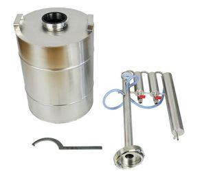 DESTYLEX Destilační přístroj 50 litrů +++ velký otvor