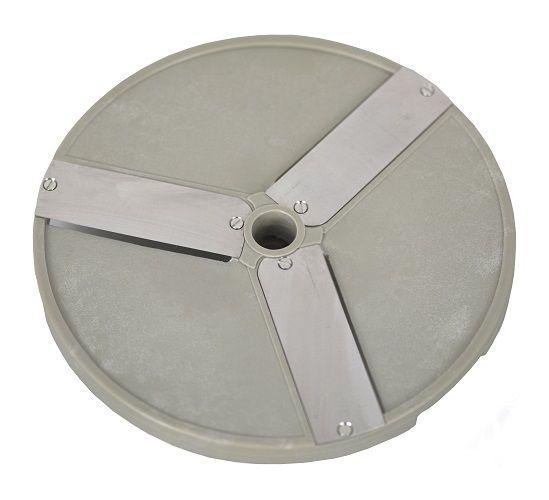GASTRO Krájecí kotouč hladký - 2 mm