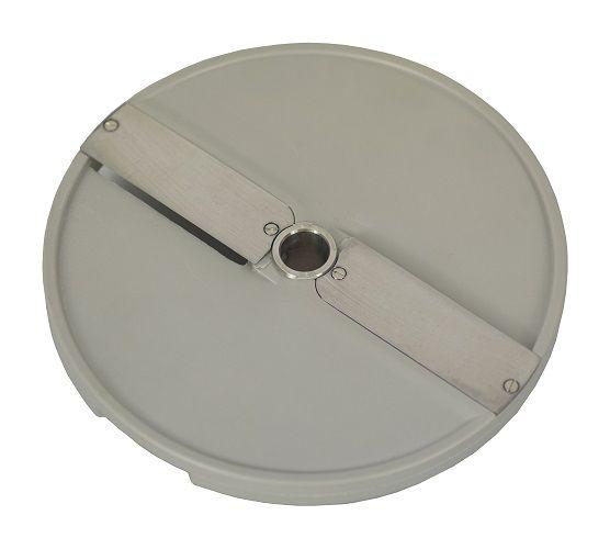Gastro Krájecí kotouč hladký - 4 mm