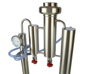DESTYLEX Destilační přístroj elektrický s filtrem 30 litrů