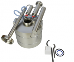 DESTYLEX Destilační přístroj elektrický s filtrem 50 litrů