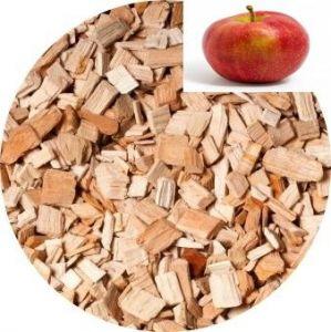 Gastroeu.cz Štěpky na uzení jabloň hrubé 10 litrů