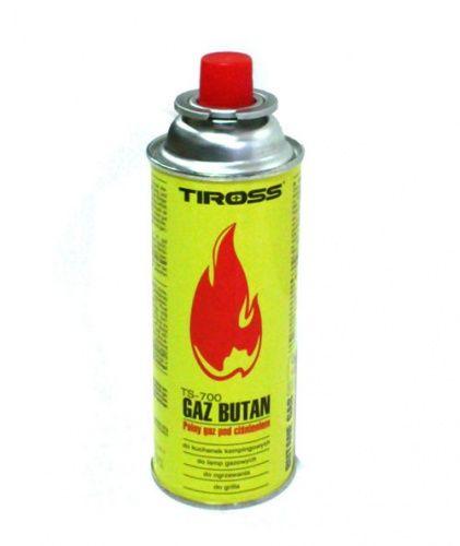 Plynová kartuš 400 ml