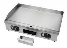 Royal Catering grilovací deska RCG 750