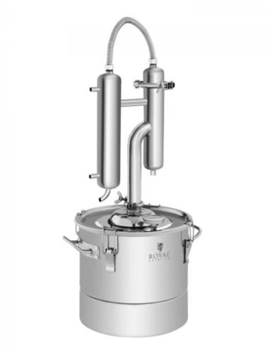 ROYAL Destilační přístroj 20 litrů